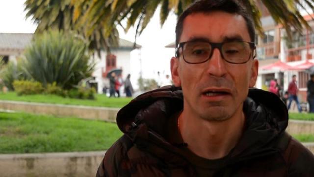 Soler: 'Quando mi dissero che non sarei andato più in bici fu difficile'