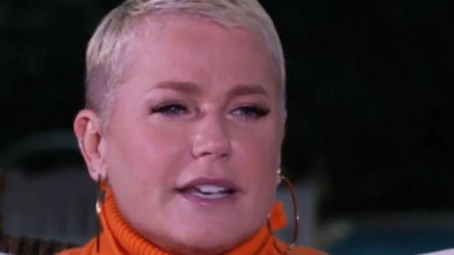 Patrícia Marx faz ameaças a Xuxa após alfinetadas