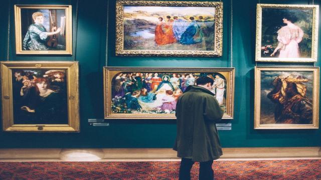 Los museos de las ciudades en fase 1 reabrirán sus puertas al público