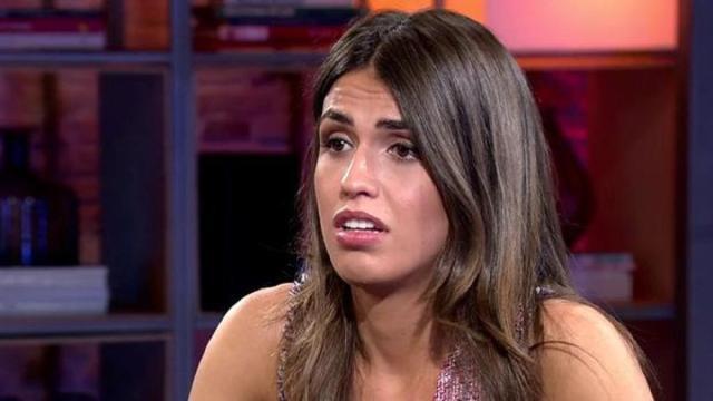 Sofía Suescun demanda a José Antonio Avilés y le pide 20.000 euros