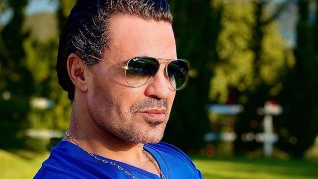 Eduardo Costa anuncia nova live