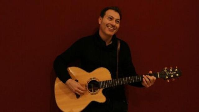 Viscuso e la collaborazione con Lusini per il brano della D'Angi: 'Stentavo a crederci'