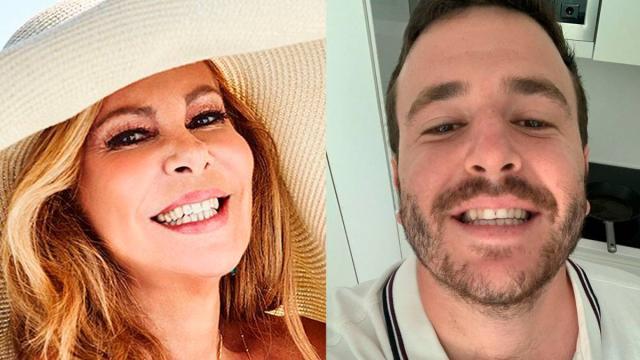Fallece Álex Lequio, el hijo de Ana Obregón y del conde Lequio, a los 27 años
