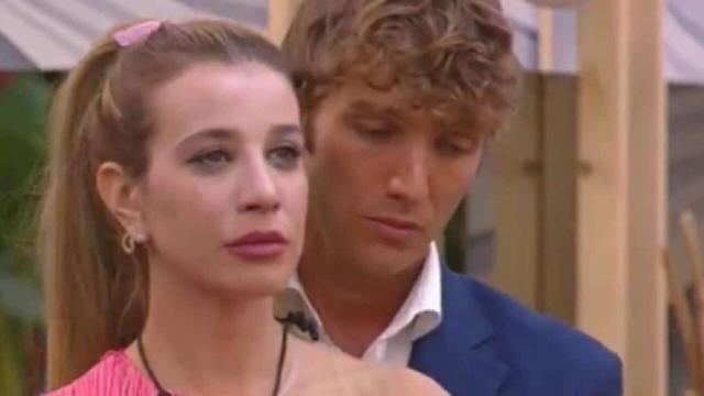 Paolo Ciavarro a Novella 2000: 'Il passato di Clizia non mi interessa, sto bene con lei'