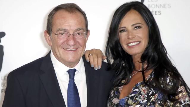 Jean-Pierre Pernaut sanctionné par TF1, Nathalie Marquay dément