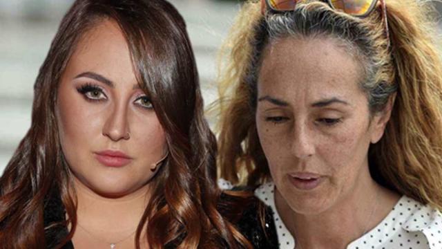 Rocío Carrasco no cita a su hija en una entrevista concedida a ¡HOLA!