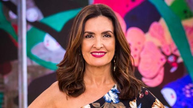 Fátima Bernardes comenta sobre convidado do 'Encontro' que morreu vítima de Covid-19