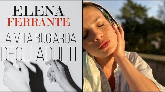 Elena Ferrante, 'La vita bugiarda degli adulti' diventa una serie tv per Netflix