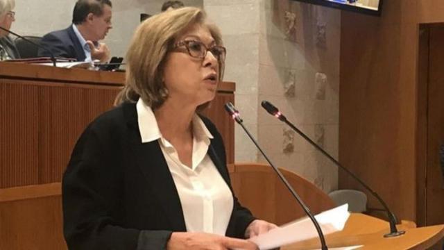 La jefa de Sanidad de Aragón dimite por 'estimular la creatividad' de los sanitarios