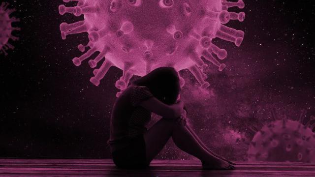 Náuseas, vómitos y diarreas podrían ser síntomas de COVID-19 en niños