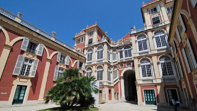 Genova: dal 16 al 23 maggio i 'Rolli Days Digital Week' dedicati al patrimonio Unesco