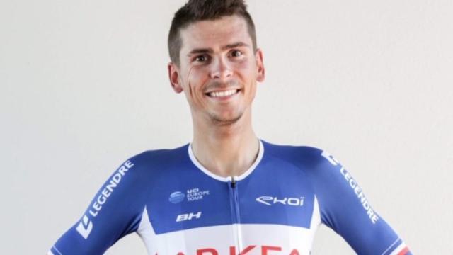 Ciclismo, Barguil: 'Per la ripresa degli allenamenti una settimana con 26 ore in bici'