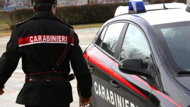 Bando Concorso Carabinieri in GU per assunzione di 13 tenenti, domande entro l'11/6