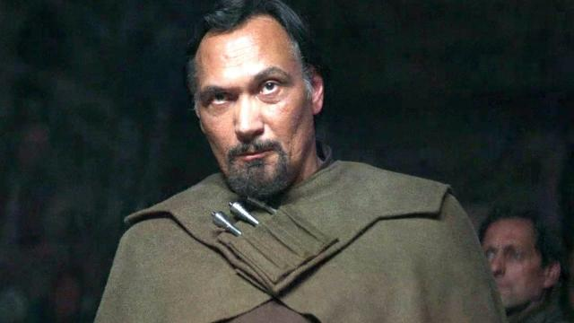 Jimmy Smits potentially returning as Bail Organa in upcoming 'Rogue One' series
