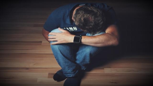 Los casos de ansiedad y depresión aumentarán la crisis del coronavirus