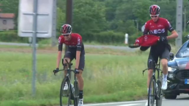 Ciclismo, Chris Froome potrebbe abbandonare la Ineos prima del Tour de France