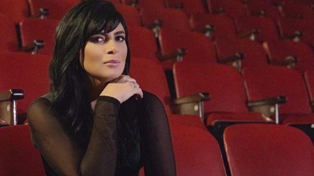Cantora gospel Fernanda Brum testa positivo para Covid-19