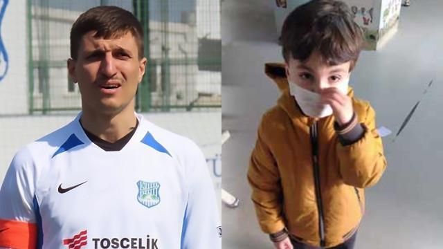 Jogador turco confessa ter matado o próprio filho de 5 anos: 'não o queira'