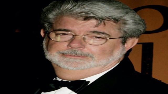 George Lucas celebra hoy su cumpleaños