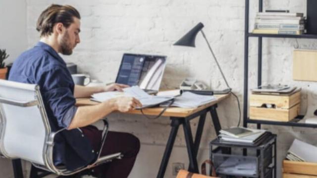 'Home Office' vem se consolidando no mercado de trabalho