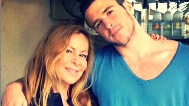 Las palabras de Ana Obregón tras la muerte de su hijo Álex Lequio