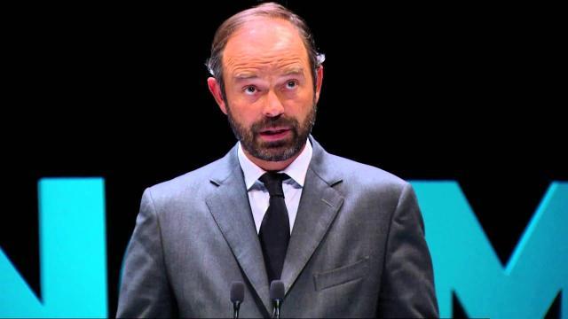 Les français vont pouvoir repartir en vacances selon Edouard Philippe