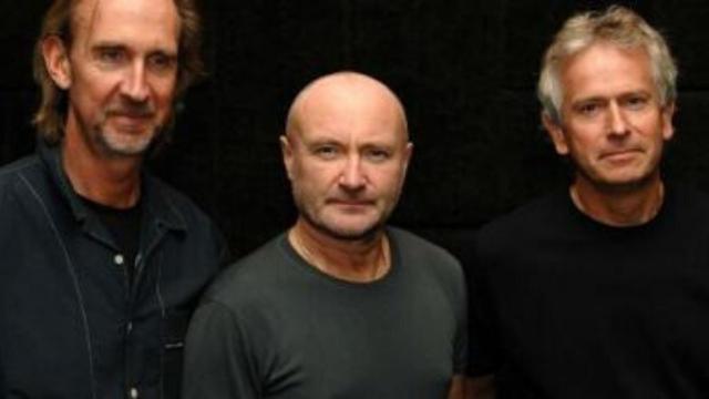 Genesis vai transmitir neste sábado (16) show produzido na Itália