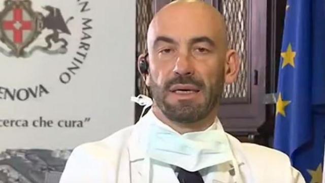 Bassetti su divieto a respirazione artificiale bagnini: 'Il mondo ride di noi'