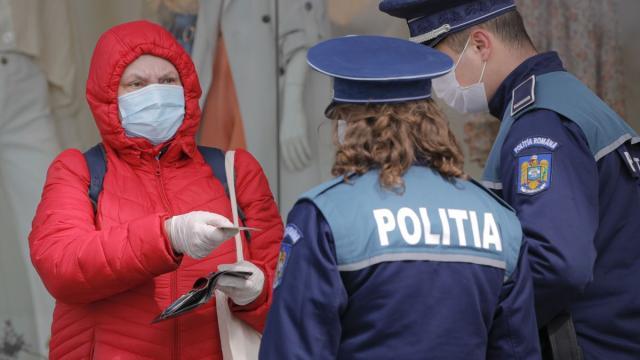 Coronavirus Romania, oltre 16.500 contagi: le vittime hanno superato quota 1.000