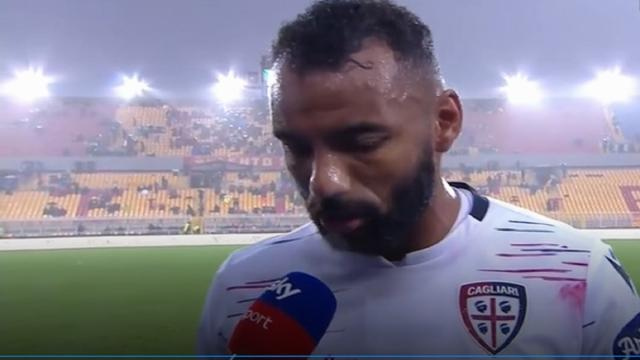 Cagliari, Joao Pedro a Sky Sport: 'Qui sto veramente bene, è un posto simile al Brasile'
