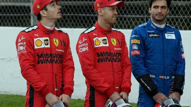 Wolff apre al possibile arrivo di Vettel alla Mercedes: 'Sarebbe una bella storia'