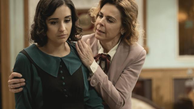 Il Segreto, anticipazioni: Donna Begona elimina Ramon, Rosa minaccia Carolina