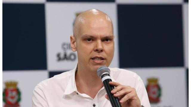 Prefeito de São Paulo Bruno Covas foi hospitalizado