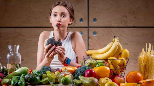 Comer depressa, beber rápido e respiração acelerada podem prejudicar seu corpo