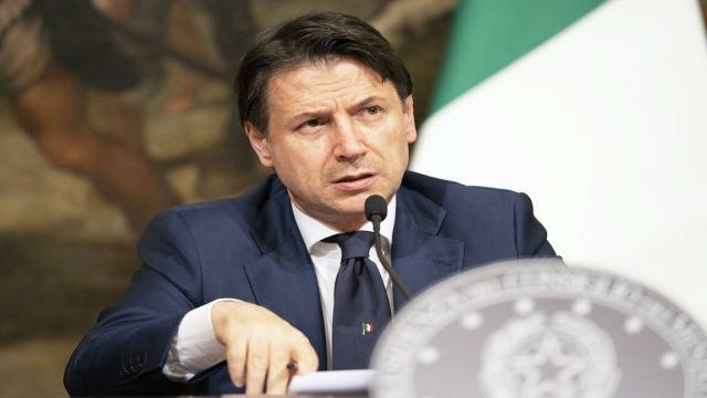 Giuseppe Conte: 'Ho deciso per la riapertura contro il parere del comitato scientifico'