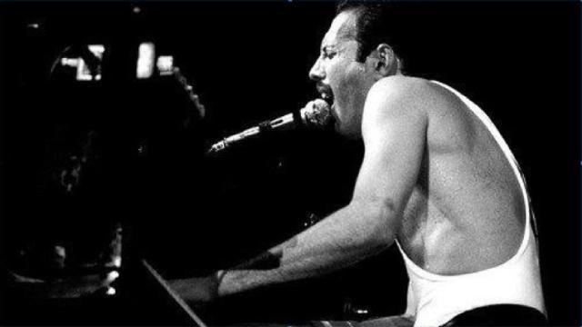 Freddie Mercury había perdido un pie a causa del SIDA