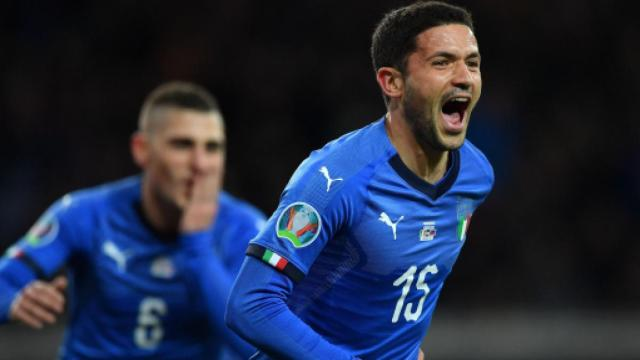 5 curiosità su Stefano Sensi, calciatore dell'Inter: è fidanzato con Giulia Amodio