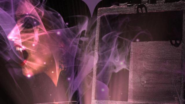 'La paura del male' di Maria Lucia Caparelli: racconti dai toni paranormali