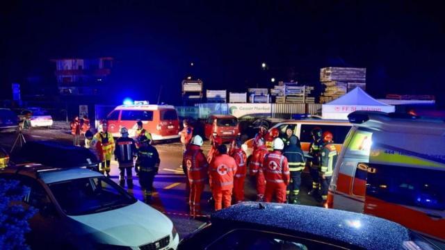 Tragico incidente in Friuli Venere Giulia, perde la vita un giovane militare calabrese