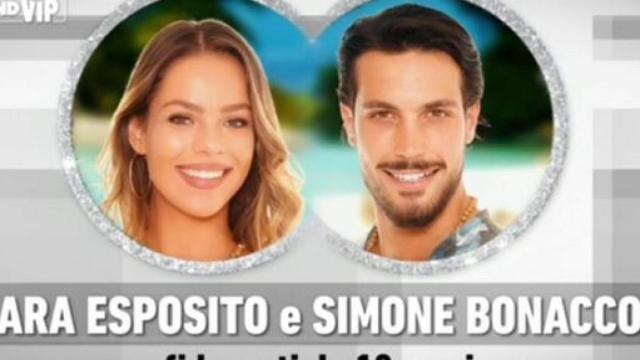 Simone Bonaccorsi: 'Ho il desiderio di sposare Chiara, è la donna giusta'