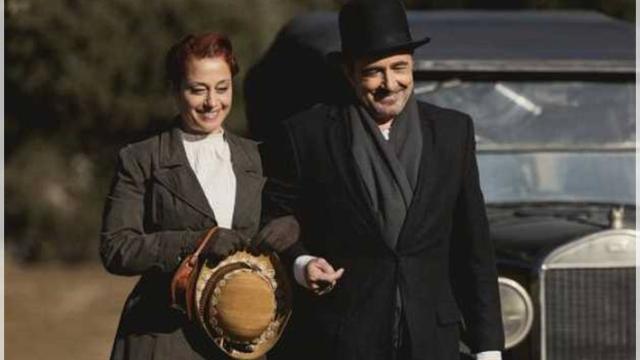 Una Vita, anticipazioni: Carmen e Ramon diventano una coppia