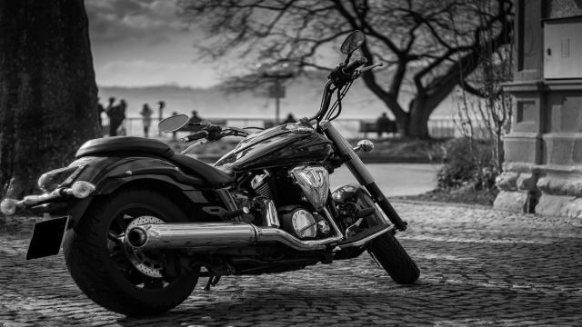 Las motos no podrán estar aparcadas en las aceras de Barcelona