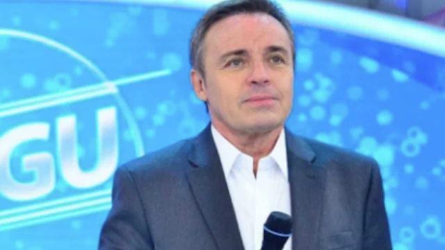 Ex de Gugu diz que apresentador iria pedir demissão da RecordTV