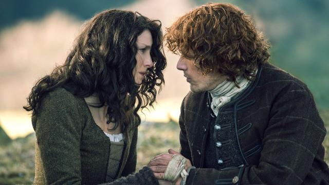 5 motivos para assistir a série 'Outlander'