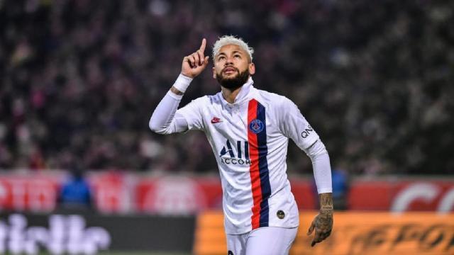 Namorado da mãe de Neymar é acusado de agredir ex