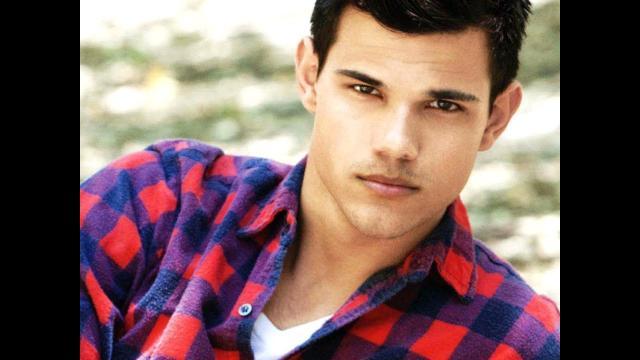 Taylor Lautner, Jacob de 'Crepúsculo', vende roupas para arrecadar fundos contra Covid-19