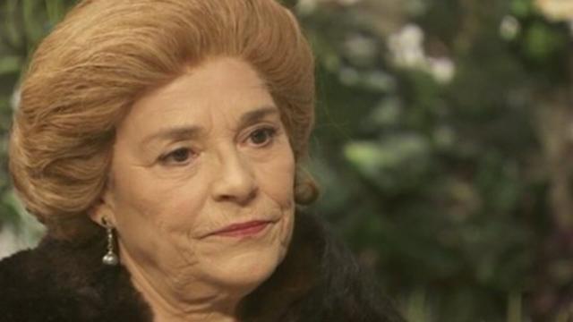 Spoiler spagnoli 'Il Segreto': Eulalia mette in scena la sua morte