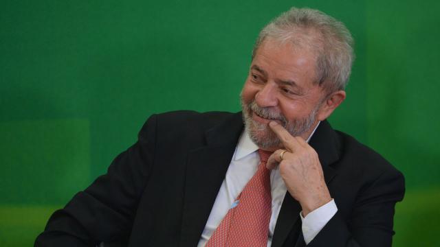 TRF-3 rejeita denúncia contra Lula por suposto pagamento de mesada da Odebrecht