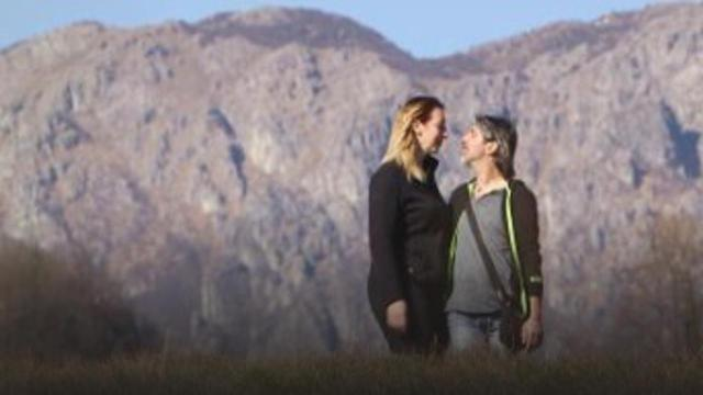 Cambio moglie riparte sul Nove con le famiglie De Castro e Cerrone