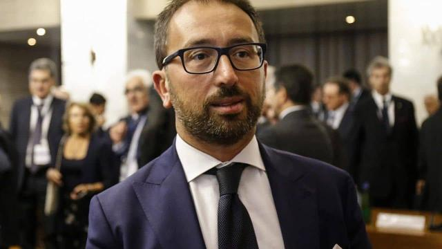 Bonafede, il senato chiamato a votare sulla sfiducia di Lega, Bonino e Paragone